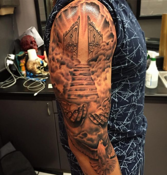 christian tattoos5