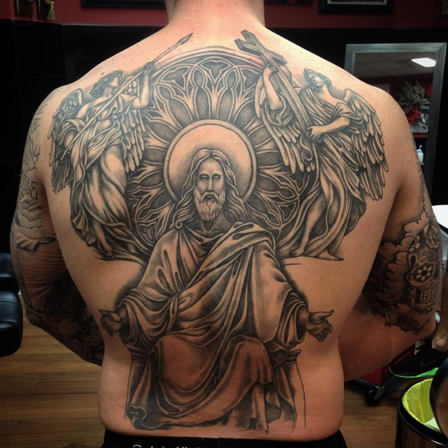 christian tattoos53