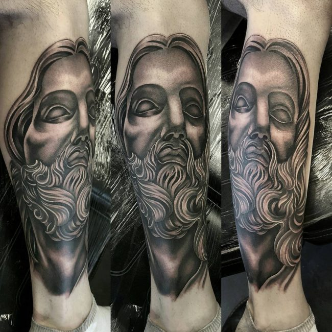 christian tattoos65
