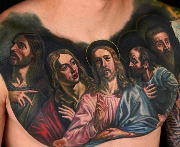christian tattoos7