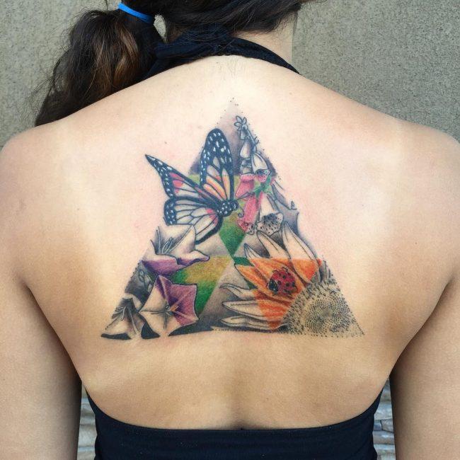 feminine tattoo11