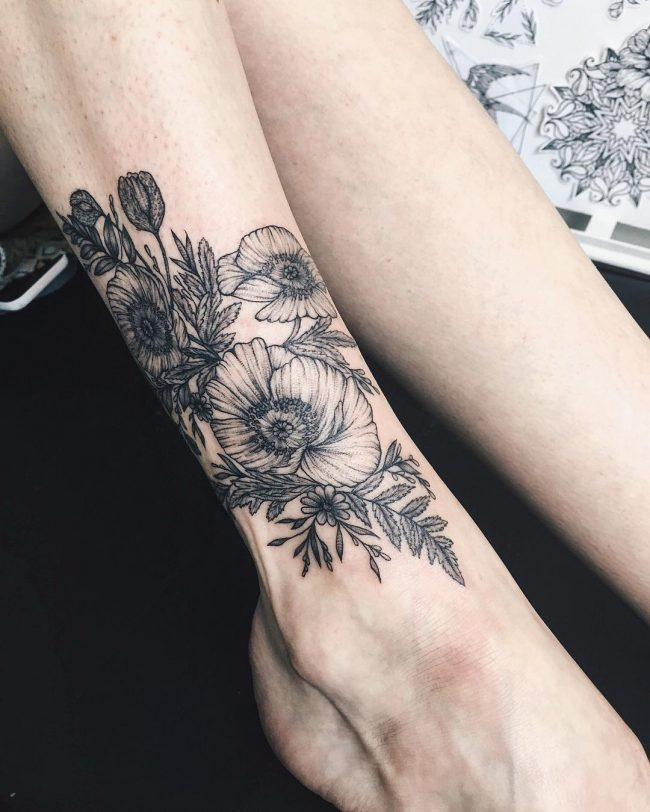 feminine tattoo12