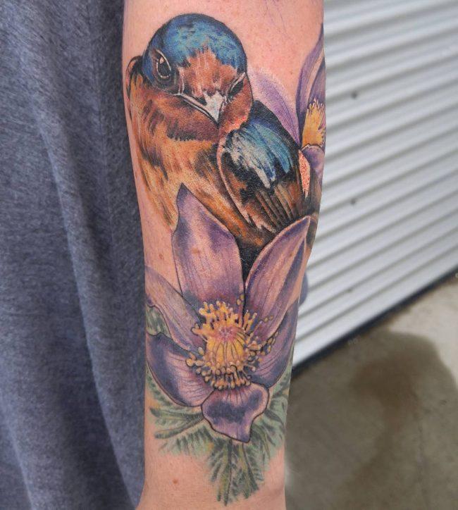 feminine tattoo13