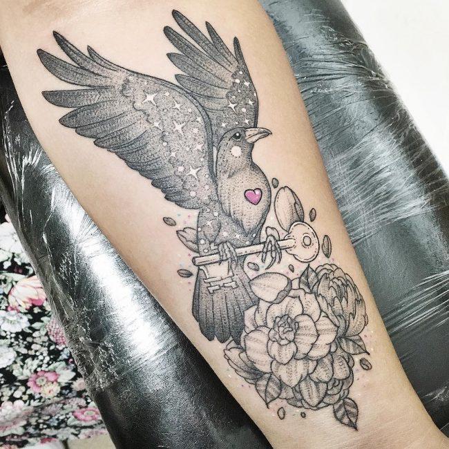 feminine tattoo14