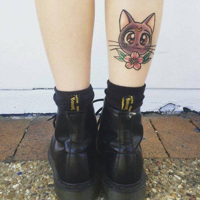 feminine tattoo16