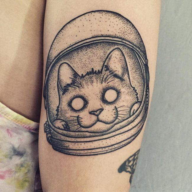 feminine tattoo17