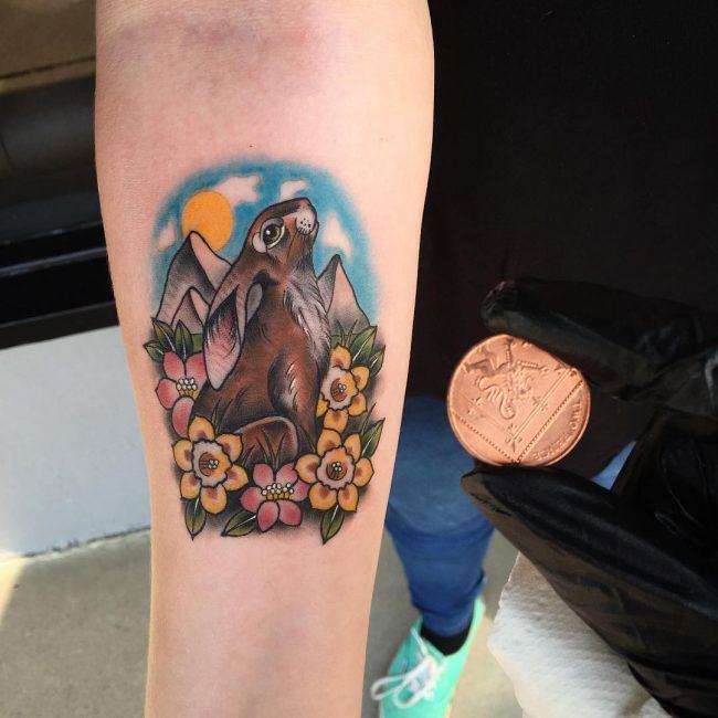 feminine tattoo18