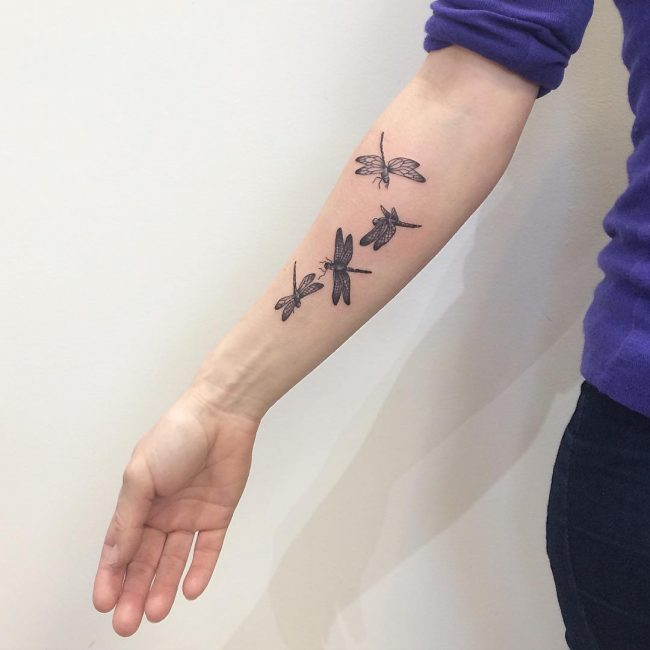 feminine tattoo22