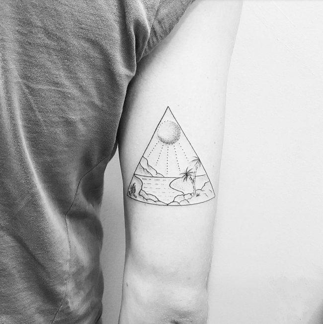 feminine tattoo25