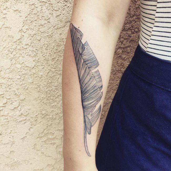 feminine tattoo3
