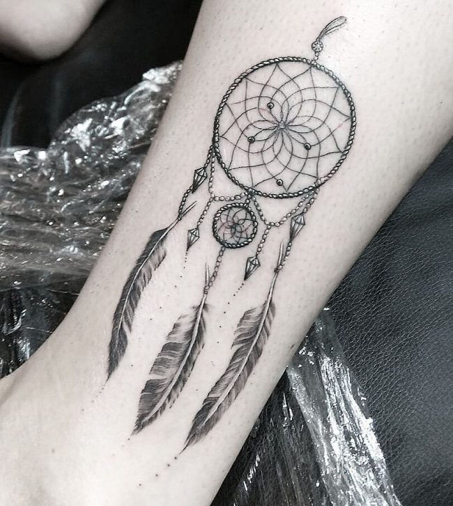 feminine tattoo35