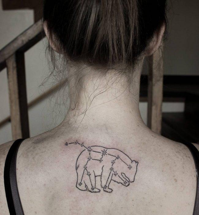 feminine tattoo37