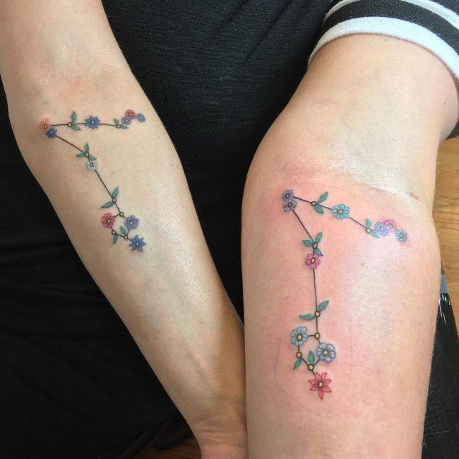 feminine tattoo38