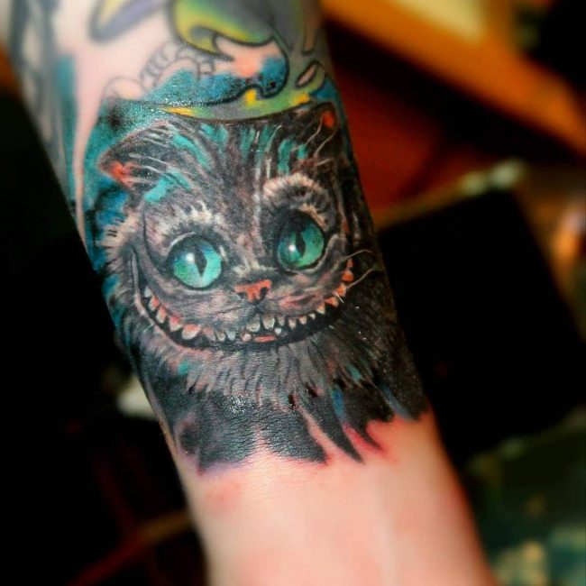 feminine tattoo42