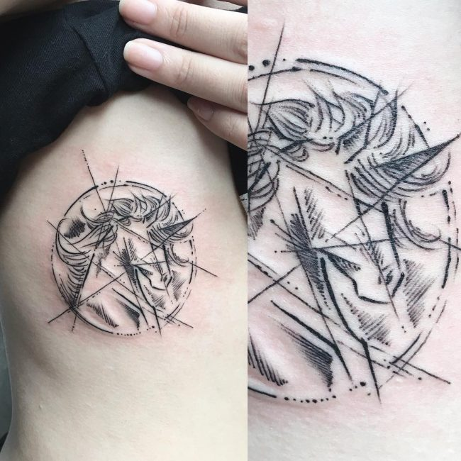 feminine tattoo43