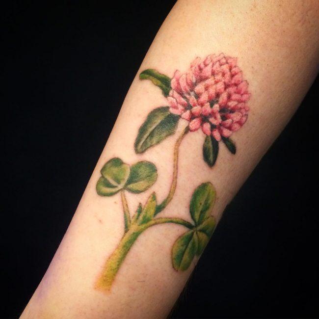 floral tattoo34