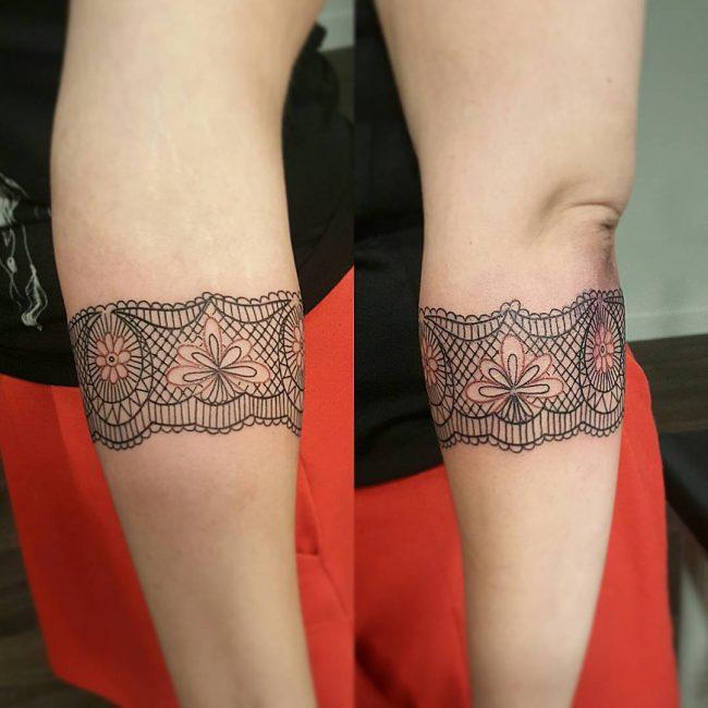 garter tattoo27