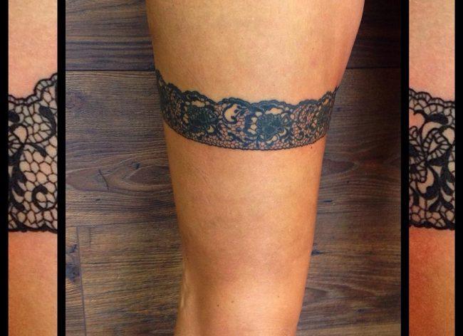 garter tattoo36
