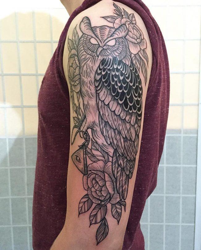 illuminati tattoo22