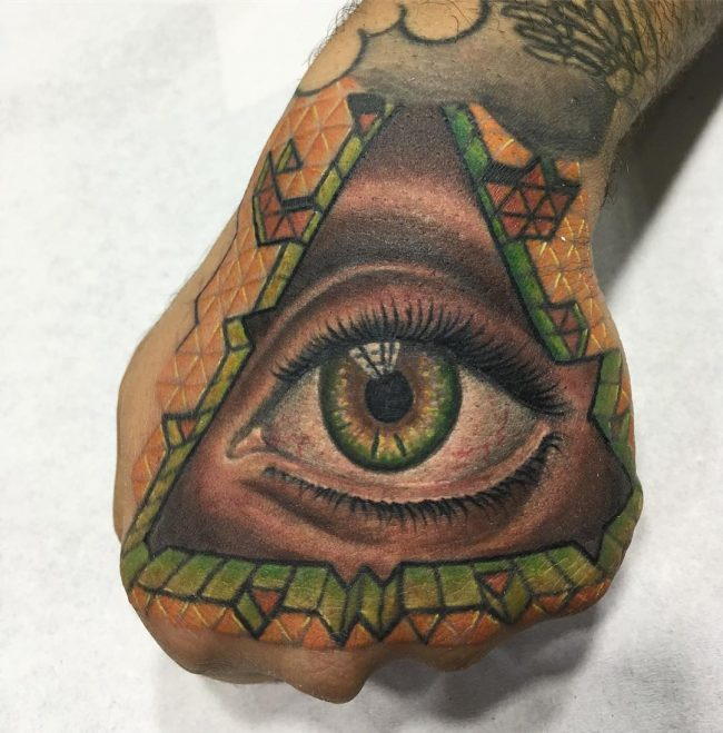 illuminati tattoo26