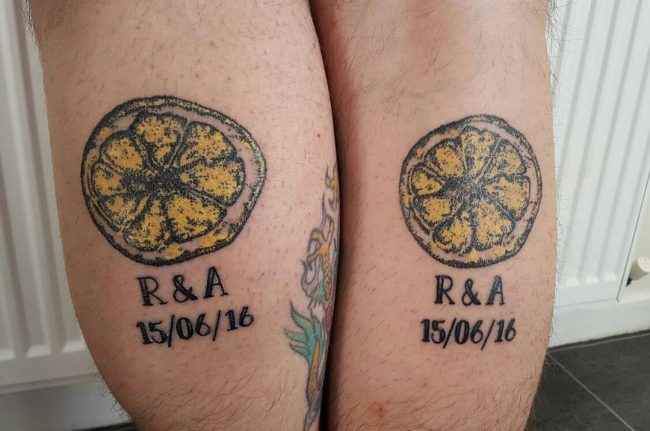 in memory tattoos13