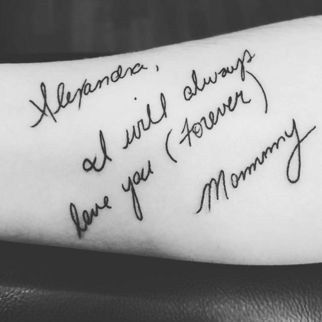 in memory tattoos15