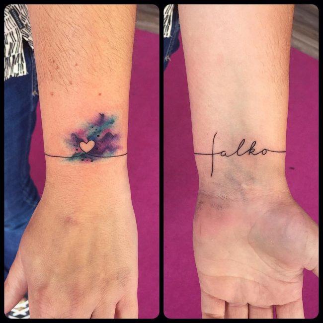 in memory tattoos19