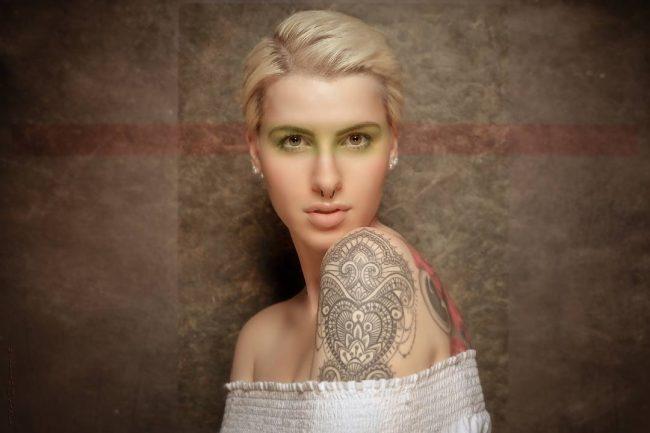 lace tattoo2