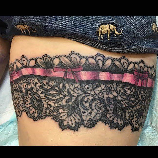 lace tattoo27