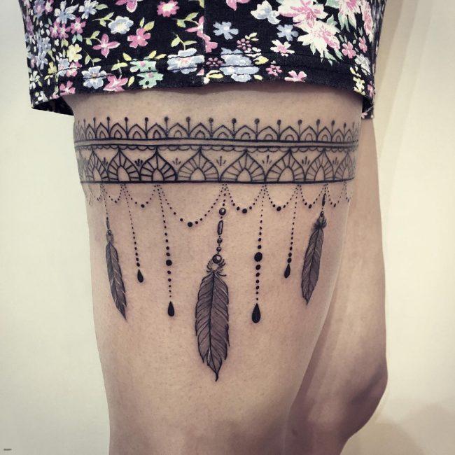 lace tattoo30