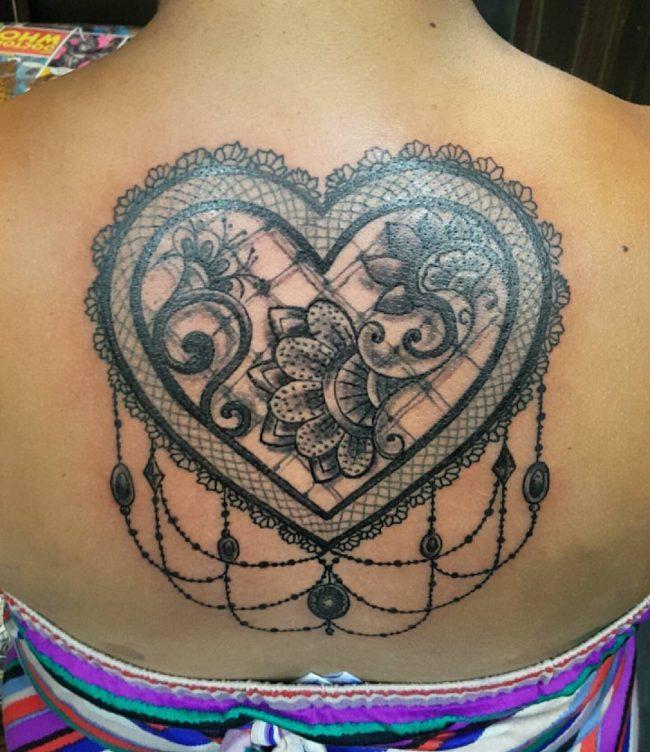lace tattoo4