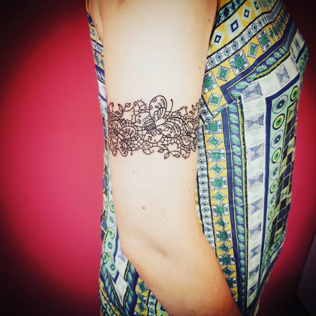 lace tattoo42
