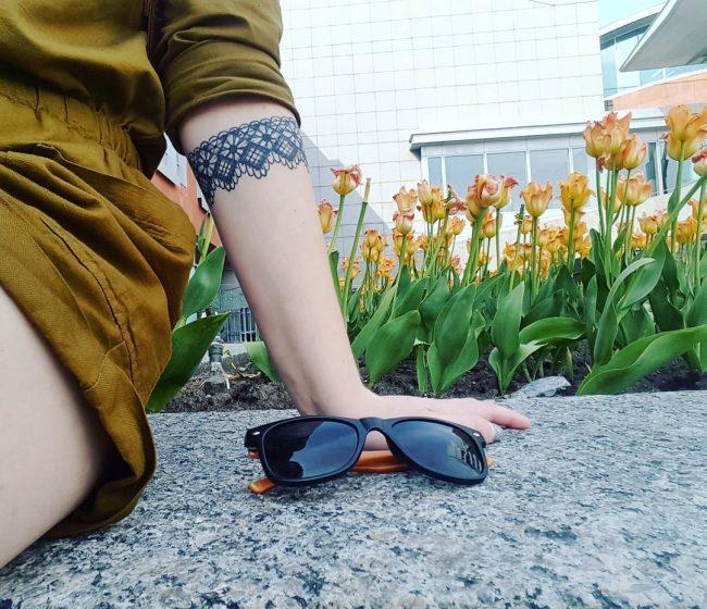 lace tattoo49