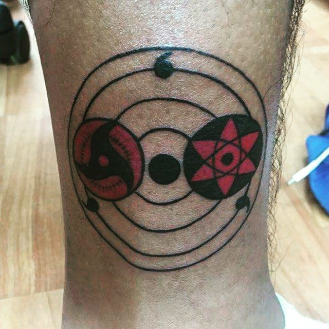 naruto tattoo14