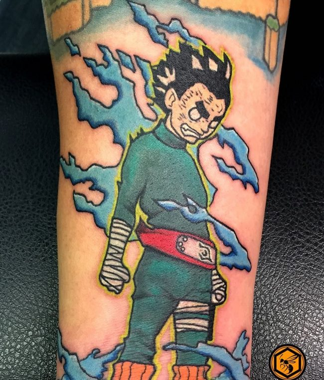 naruto tattoo23