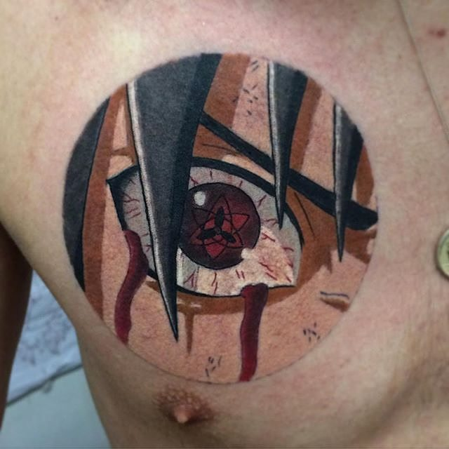 naruto tattoo28