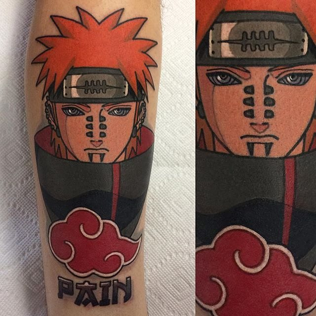 naruto tattoo33