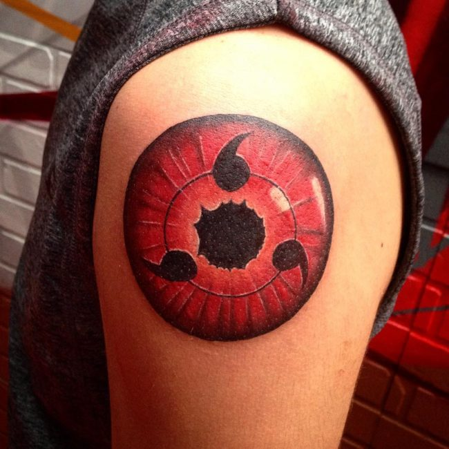 naruto tattoo37