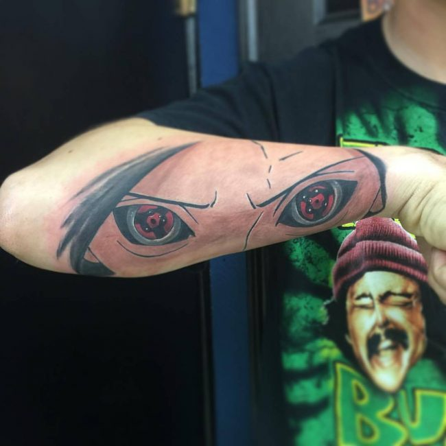 naruto tattoo4