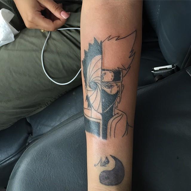 naruto tattoo41