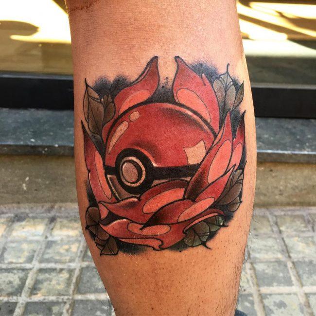 pokemon tattoo13