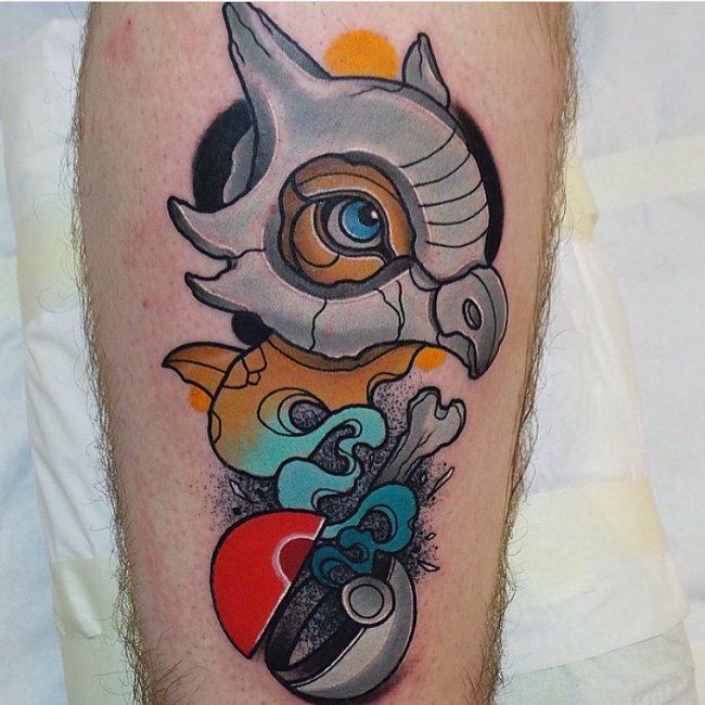 pokemon tattoo16