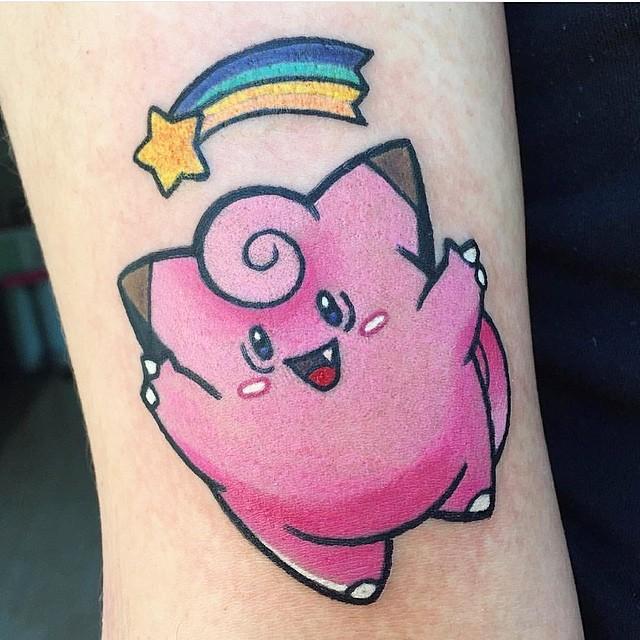 pokemon tattoo2
