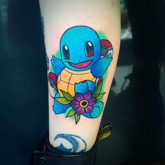 pokemon tattoo29
