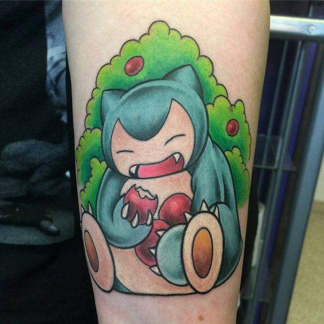 pokemon tattoo32
