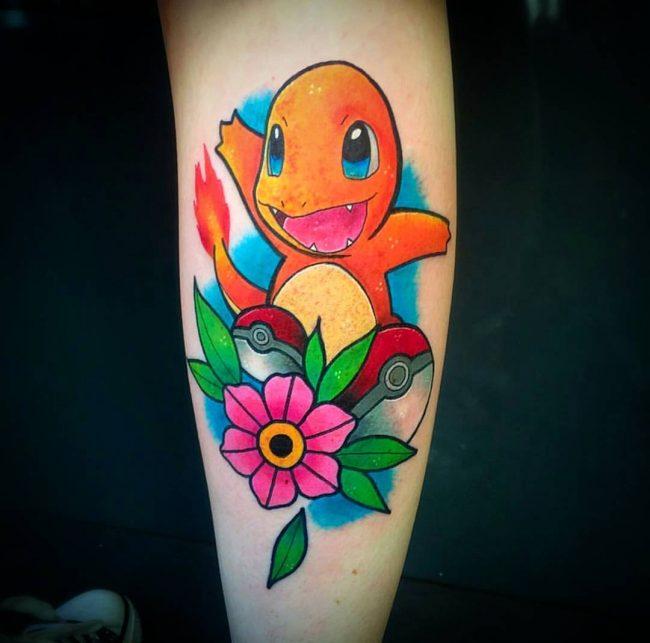 pokemon tattoo37