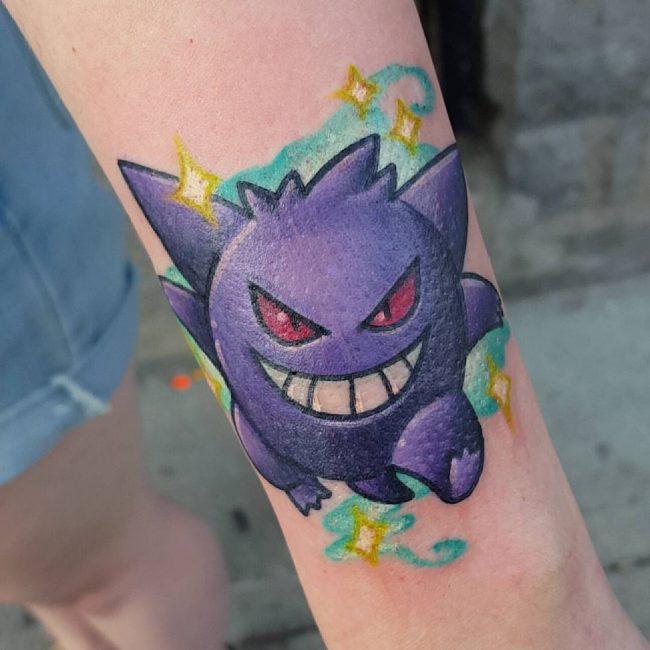 pokemon tattoo53