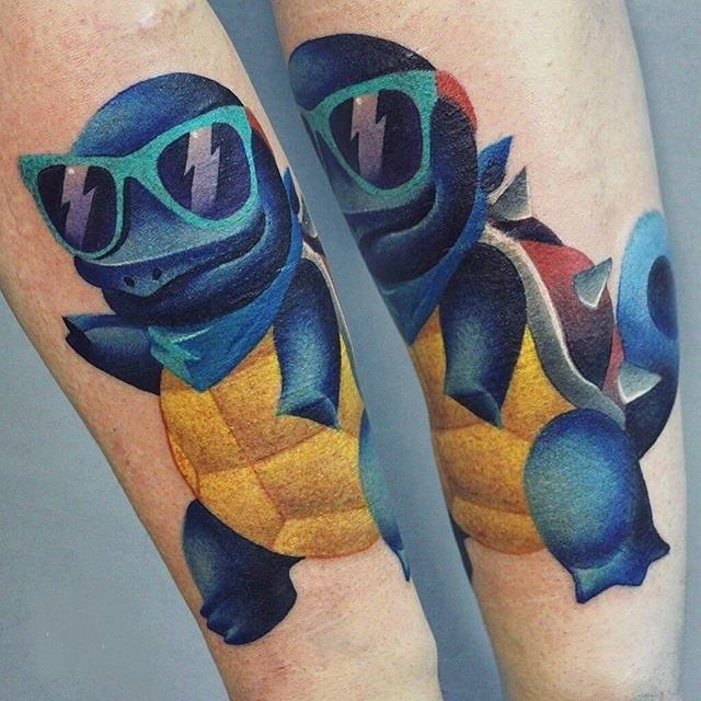 pokemon tattoo60