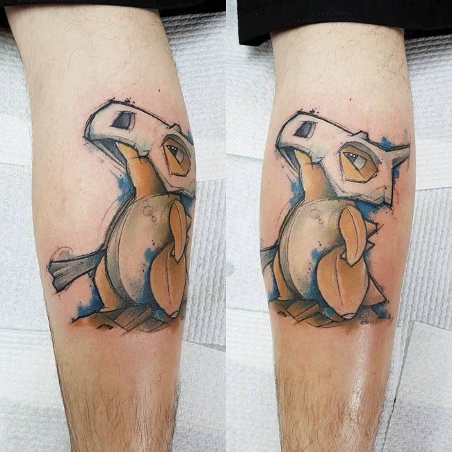 pokemon tattoo9