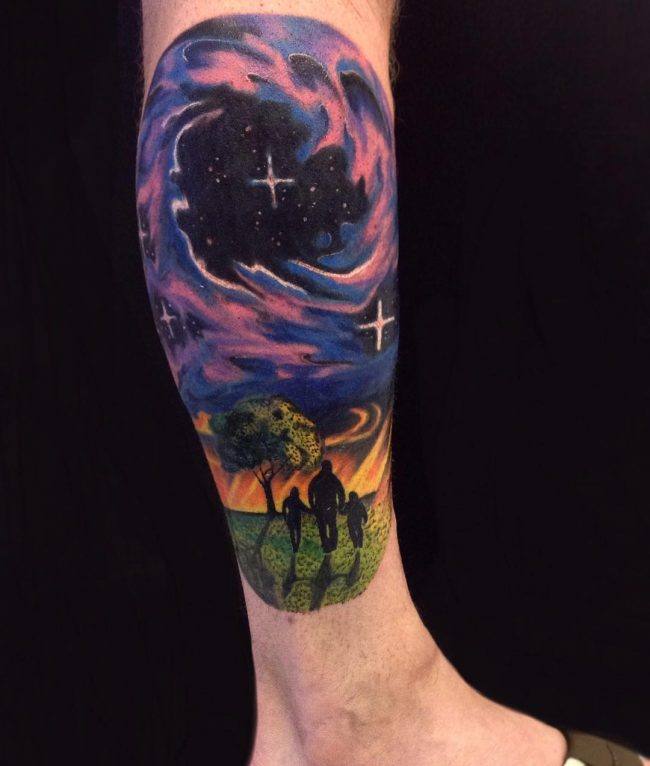 space tattoos12
